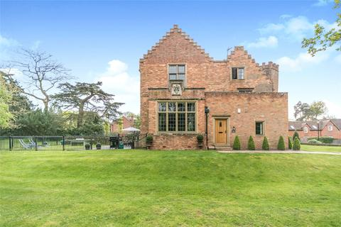 4 bedroom end of terrace house for sale - Hillfield Hall Court, Solihull, B91