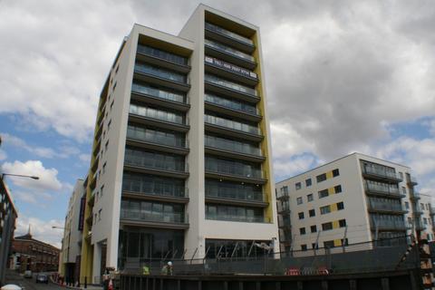 1 bedroom apartment to rent - Aqua Vista Square, London, E3
