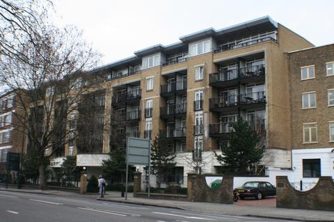 1 bedroom flat to rent - Claremont Heights, Pentonville Road, Islington, N1