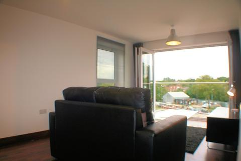 2 bedroom flat to rent - Kings Mill Way, Uxbridge, UB9