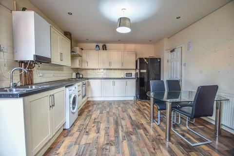 5 bedroom terraced house to rent - SHARED HOUSE - 2 Landcross Road, M14 6NA