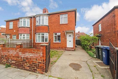 2 bedroom ground floor flat for sale - Greywood Avenue, Fenham, Newcastle upon Tyne, Tyne and Wear, NE4 9PA