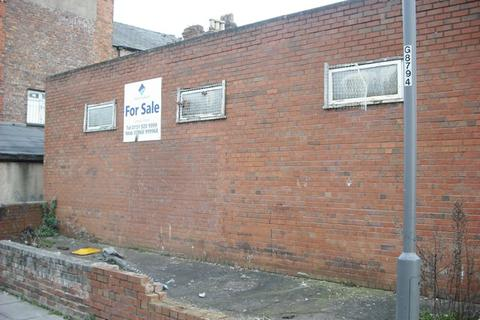 Land for sale - Holland Street, Merseyside, Liverpool   L7