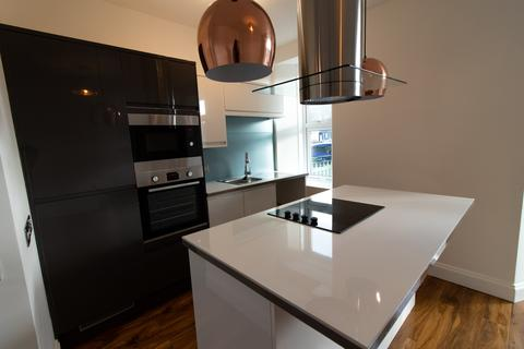 2 bedroom flat to rent - Mansfield Road, Hawick, Roxburghshire, TD9