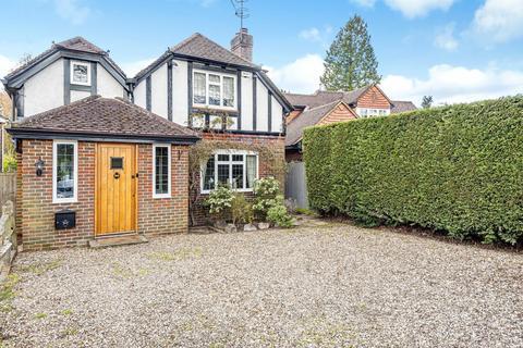 4 bedroom detached house for sale - Blundel Lane, Stoke D'Abernon, Cobham, KT11