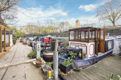 1 bedroom houseboat for sale - Lisson Grove, Marylebone, NW8