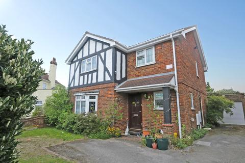 4 bedroom detached house for sale - Western Road, Daws Heath, Hadleigh SS7