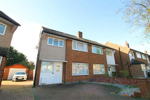 4 bedroom semi-detached house for sale - Firs Park Gardens, N21