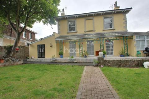 3 bedroom flat for sale - Teignmouth Road, Torquay