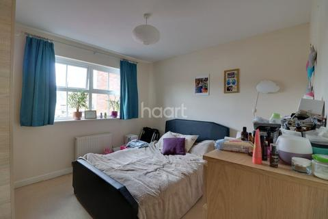 2 bedroom flat for sale - Hoxne Court  St. Edmunds Road  Northampton