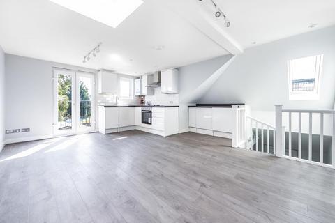1 bedroom flat for sale - Bellingham Road, Catford