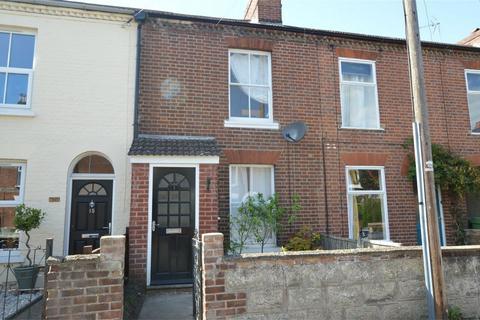 2 bedroom terraced house for sale - Grant Street, Norwich, Norfolk