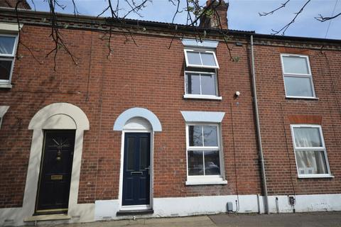 2 bedroom terraced house for sale - Peacock Street, Norwich