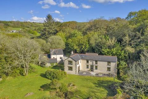 4 bedroom detached house for sale - Constantine, Falmouth, Cornwall