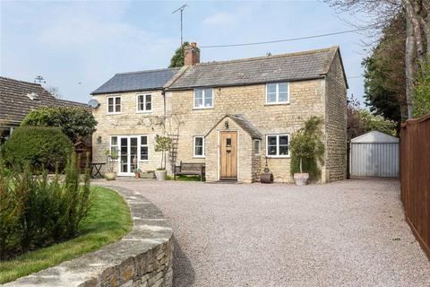 5 bedroom detached house for sale - Shutter Lane, Gotherington, Cheltenham, Gloucestershire, GL52