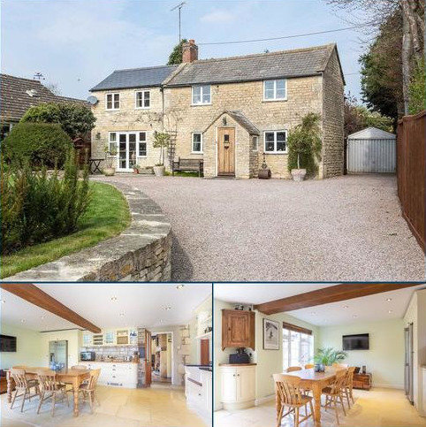 5 bedroom detached house for sale - Shutter Lane, Gotherington, Cheltenham, Gloucestershire, GL52