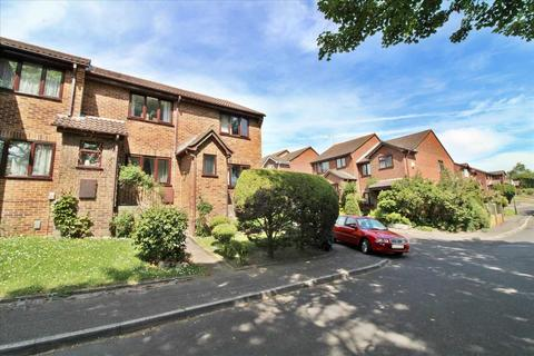2 bedroom end of terrace house for sale - Willow Tree Rise, Bournemouth