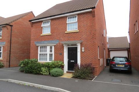 4 bedroom detached house to rent - Port Stanley Close, Norton Fitzwarren