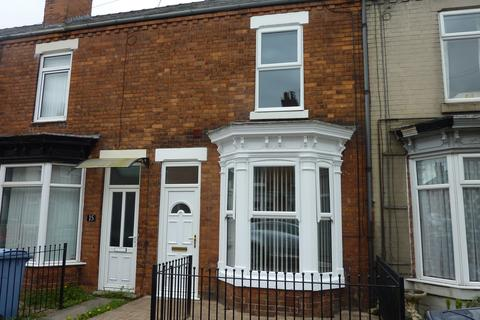 2 bedroom terraced house to rent - 17 Thomas Street