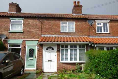 2 bedroom cottage for sale - South Terrace, Louth, LN11