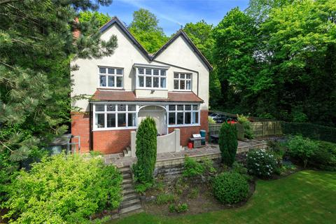 5 bedroom house for sale - Low Fell