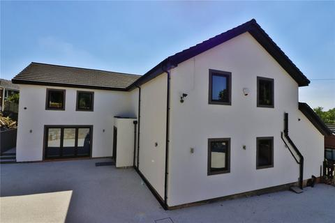 4 bedroom detached house for sale - Sweet Briar Lane, Shawclough, Rochdale, Greater Manchester, OL12
