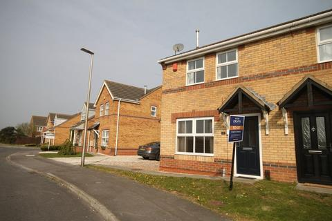 3 bedroom semi-detached house to rent - VINCENT ROAD, SCARTHO