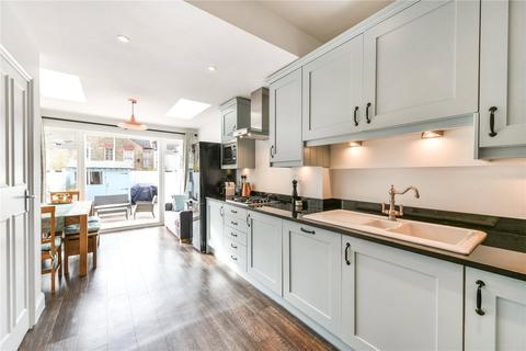 2 bedroom house for sale - Cowick Road, London, SW17