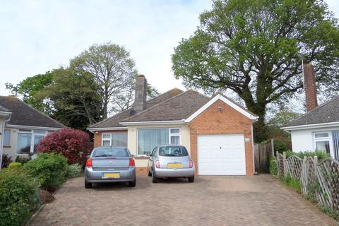 2 bedroom detached bungalow for sale - Parkside Drive, Exmouth