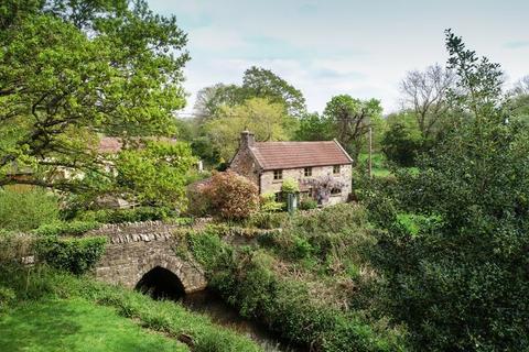 4 bedroom cottage for sale - Hollowbrook, Nr Chew Magna
