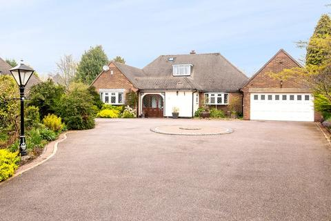4 bedroom house for sale - Waters Drive, Four Oaks, Sutton Coldfield