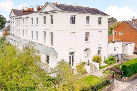 6 bedroom semi-detached house for sale - Wonford Road, Exeter, Devon
