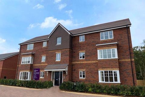 2 bedroom apartment for sale - Middlefield Spring, Barton, Knowle, Solihull, B93