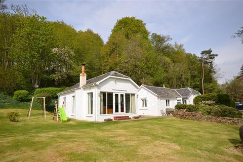 4 bedroom cottage for sale - Riverside Lodge Netherauchendrane, Alloway, KA7 4EE