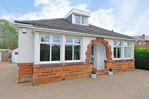 3 bedroom detached bungalow for sale - 24 Milngavie Road, Bearsden, G61 2DP