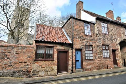 2 bedroom cottage for sale - King's Lynn