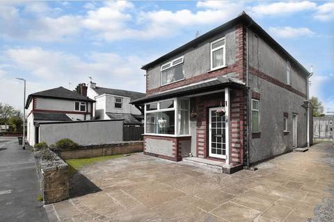 2 bedroom detached house for sale - Laburnum Road, Macclesfield
