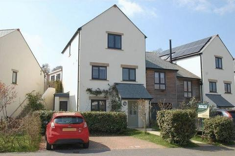 4 bedroom semi-detached house for sale - Gilbury Hill, Lostwithiel