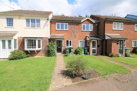 2 bedroom terraced house to rent - Haddenham
