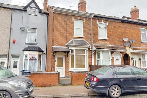 2 bedroom terraced house for sale - GREEN LANE, HANDSWORTH, BIRMINGHAM, B21 0DD