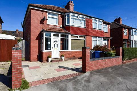 4 bedroom semi-detached house for sale - Dale Grove, Timperley, WA15 6JY