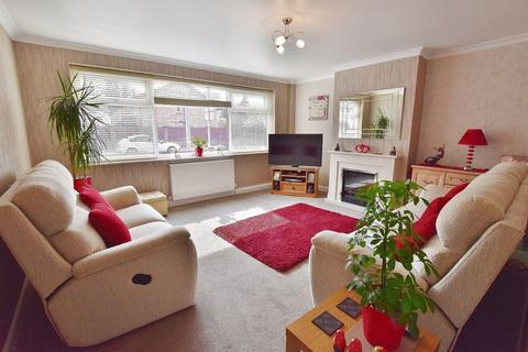 3 bedroom detached house for sale - Worsley Road, Manchester