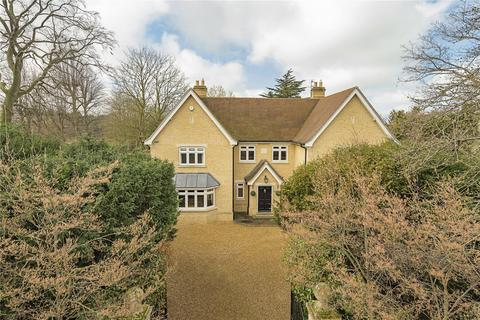 5 bedroom detached house for sale - High Street, Little Shelford, Cambridge, CB22