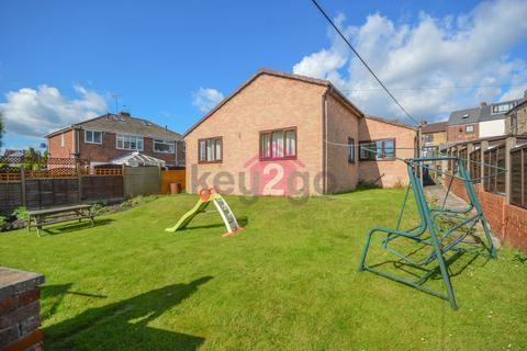 3 bedroom detached bungalow for sale - Queen Street, Mosborough, Sheffield, S20