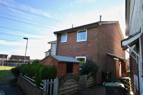1 bedroom semi-detached house to rent - Littlemoor Road, Weymouth, DT3