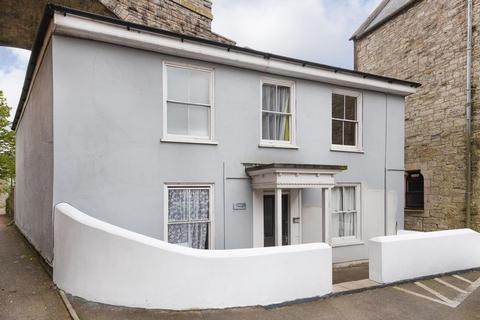 1 bedroom flat for sale - Station Hill, Redruth