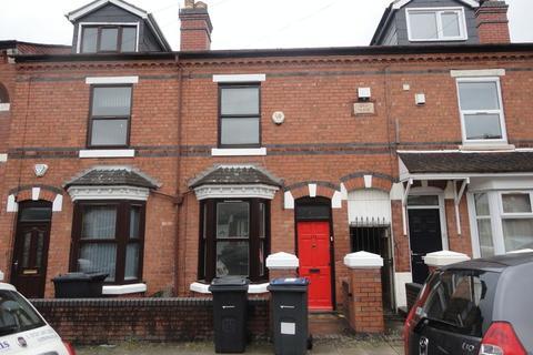 2 bedroom property to rent - Tiverton Road, Selly Oak, Birmingham