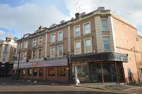 Studio to rent - Old Christchurch Road, Bournemouth
