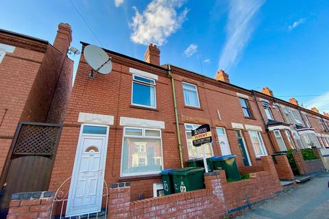 2 bedroom end of terrace house to rent - Humber Avenue, STOKE, COVENTRY CV1