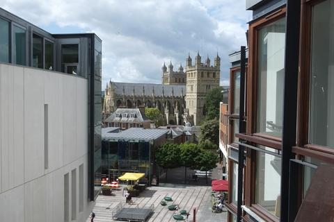 1 bedroom apartment for sale - Princesshay, Exeter
